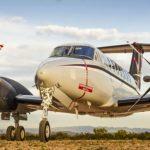 Beechcraft King Air 360ER