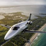 Embraer Phenom 100EV