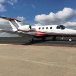 FLYINGGROUP добавила в парк Citation M2