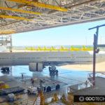 GDC поставил Boeing 777-300ER государственному заказчику
