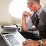 Gulfstream предлагает высокоскоростной интернет для G650 и G650ER