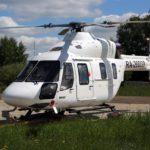 «Хели-Драйв Северо-Запад» стал новым оператором вертолетов Ансат