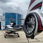 ХелиКо Групп» поставила российскому клиенту очередной Airbus H130