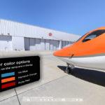 Honda Aircraft приглашает на Online Airshow 2020