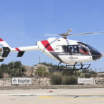 Kopter полностью восстановил программу испытаний SH09