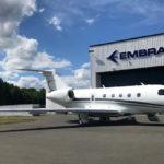Ликвидность Embraer остается стабильной