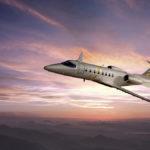 Начались поставки Learjet 75 Liberty