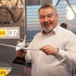 «Настала очередь бизнес-авиации перейти в онлайн-режим»