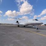 Новый Gulfstream G650ER зашел под флаг Emperor Aviation