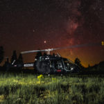 Парк Bell 505 налетал 50000 часов