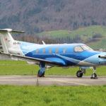 Pilatus расширяет географию сертификации PC-12NGX