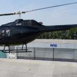 Rheinland Air Service стала первым дилером Bell 505 в Германии