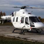 Студентов летных училищ гражданской авиации будут обучать на Ансатах