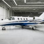 Textron Aviation поставил 250-й Citation M2