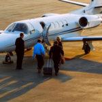 В бизнес-авиацию приходят новые клиенты