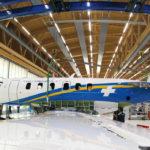 Видеофакт: Началось производство PC-24 для Шведской национальной службы воздушной скорой помощи